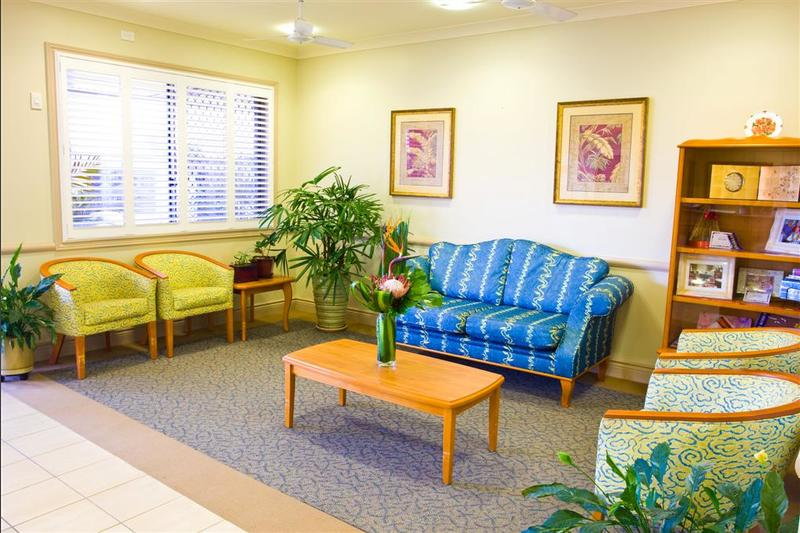 cypress gardens aged care residence aged care select