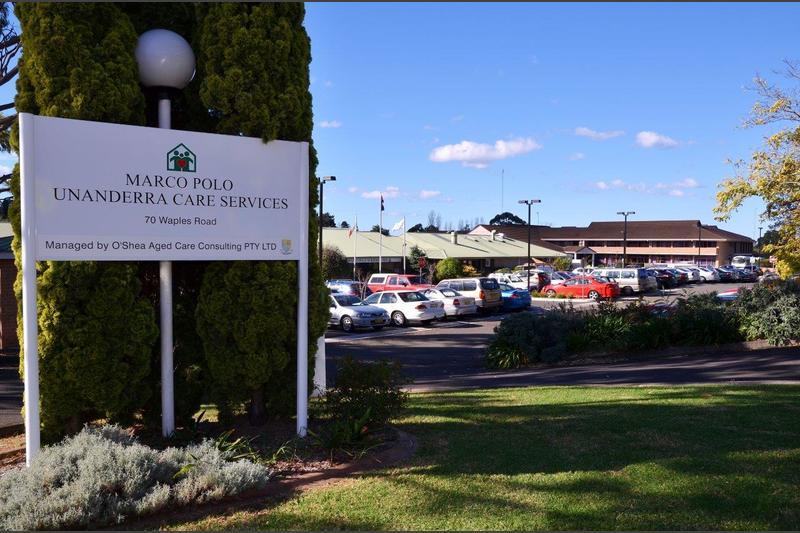 marco polo aged care facility aged care select