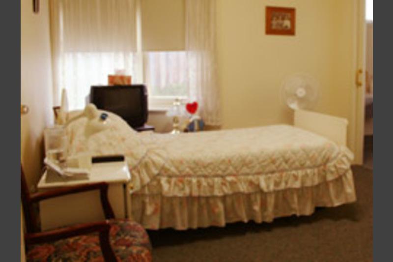 Doutta Galla Yarraville Village Aged Care Facility Aged