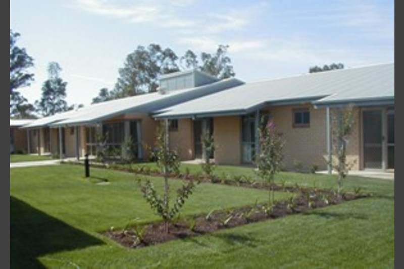 Southern Cross Apartments Moama | Aged Care Select
