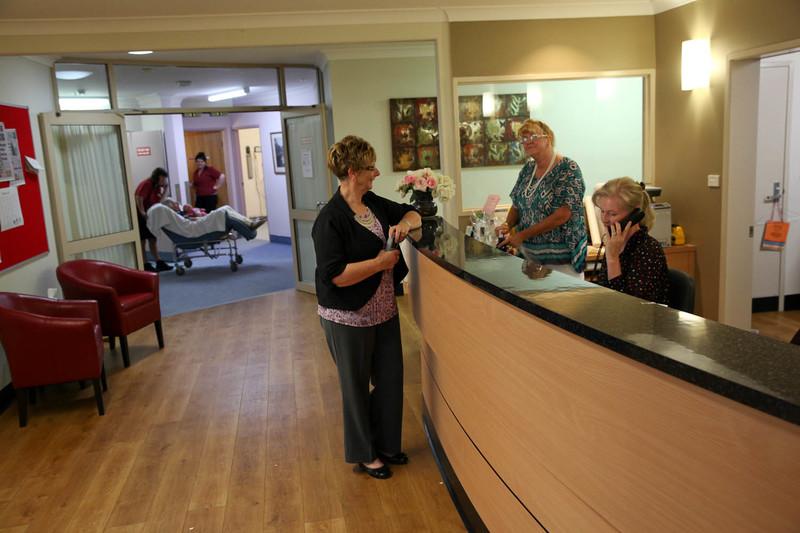 Tamworth Masonic Village Moonby House Aged Care Select