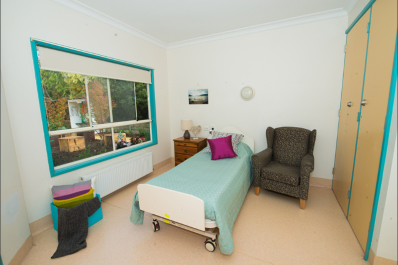 Uniting Agewell Kalkee Nangatta Aged Care Select