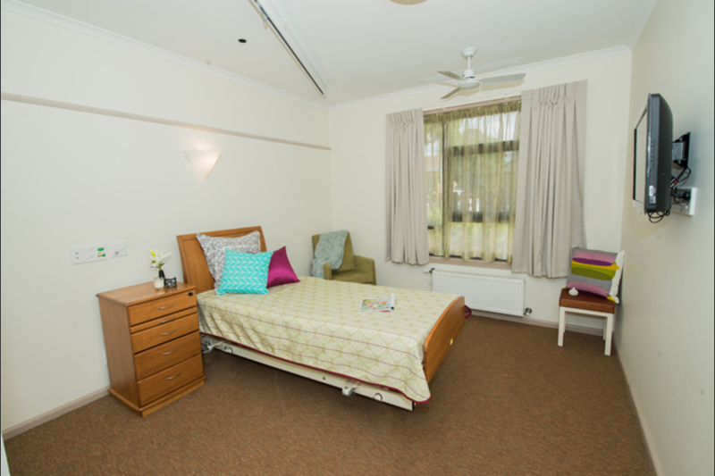 Uniting Agewell Noble Park Aged Care Select