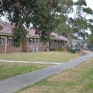 Eastwood Hostel