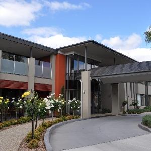 Anzac Lodge Private Nursing Home