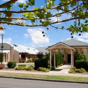 Helping Hand Aged Care - Mawson Lakes Facility