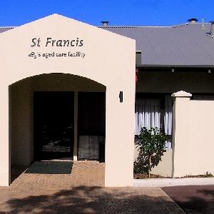 Aegis St Francis