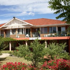 Carey Gardens Baptist Care
