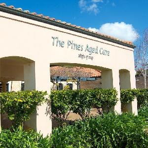 Aegis The Pines