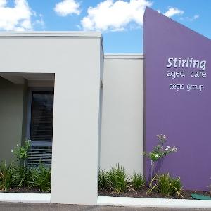 Aegis Stirling