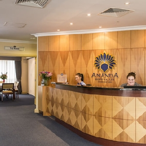 Ananda Aged Care Hope Valley