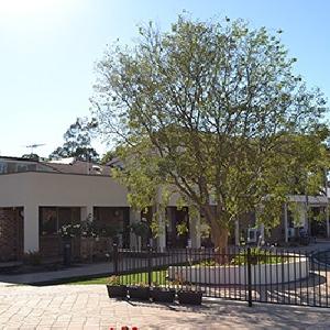 Abbeyfield Hostel