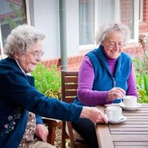 Aldersgate Aged Care