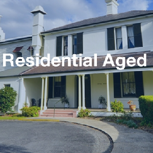 Edwin Marsden Tooth Residential Aged Care