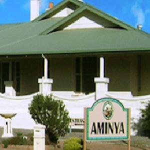 Aminya Village Hostel