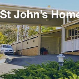 St John's Home for Men