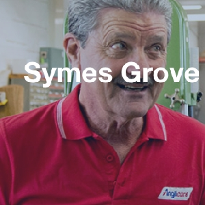 Symes Grove Residential Aged Care