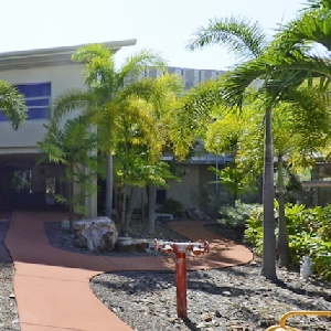 Regis Tiwi Gardens