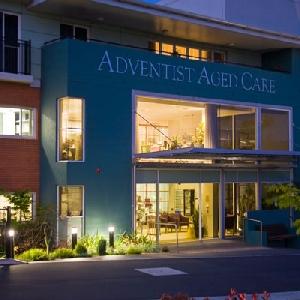 Adventist Nursing Home