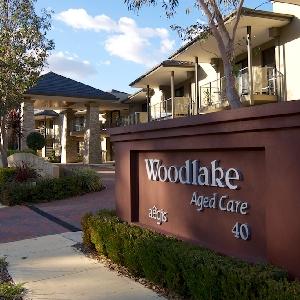 Aegis Woodlake