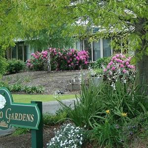 Amaroo Gardens - Aged Care Facility