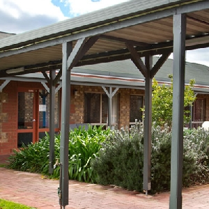 Amber Aged Care
